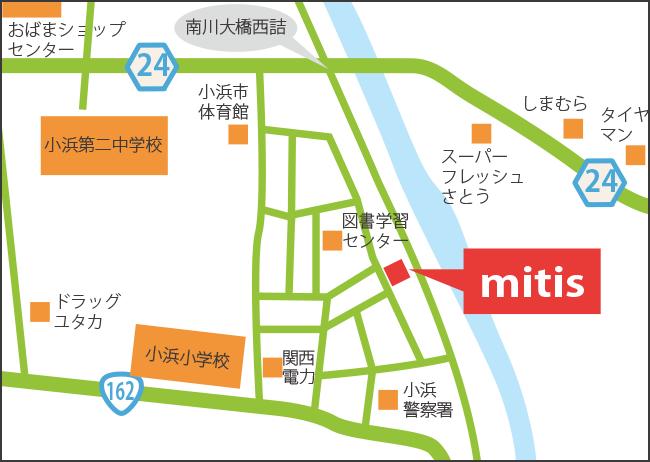 小浜会場-ミーティス