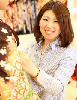 びわ桜 近江八幡店 プリンセスプランナー 川瀬 亜美